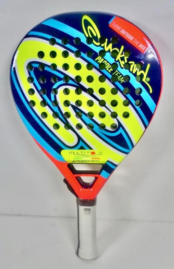 Raquette de Padel QUICKSAND NO LOOK