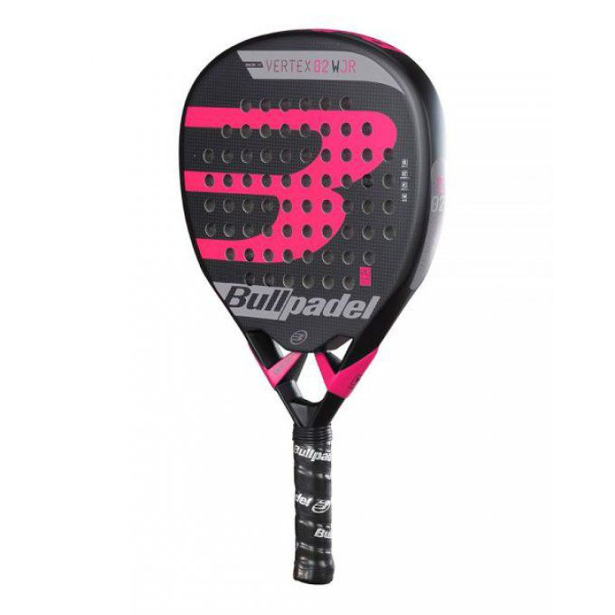 Raquette de Padel BULLPADEL VERTEX 2 JUNIOR woman 2018