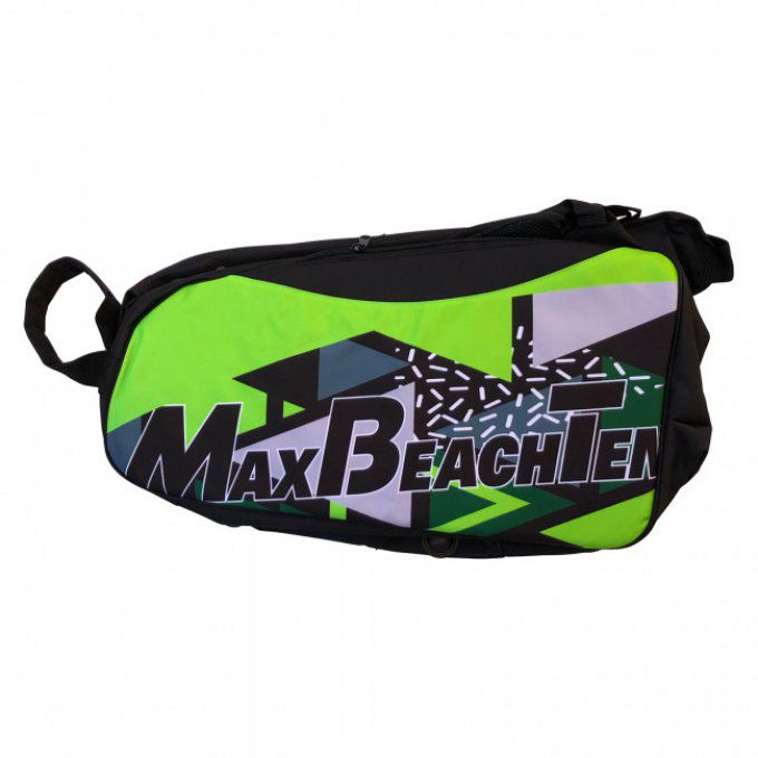 Sac de Beach tennis MBT ELITE GREEN 2020
