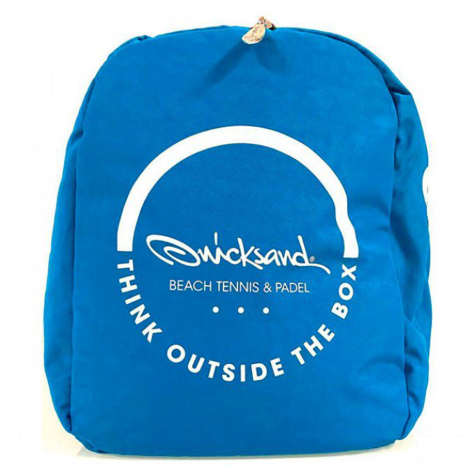 Sac de Beach tennis QUICKSAND FREETIME Yellow 2020 - Copie