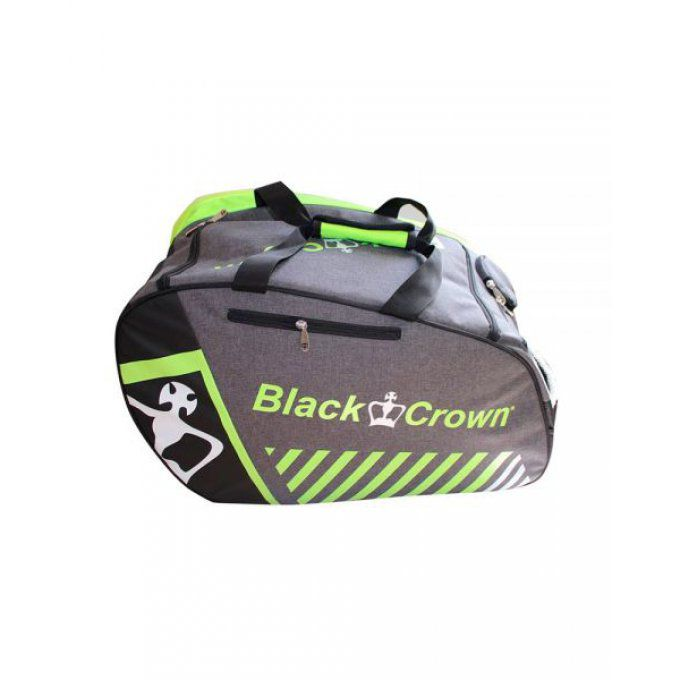 Sac de Padel BLACK CROWN WORK Vert lime