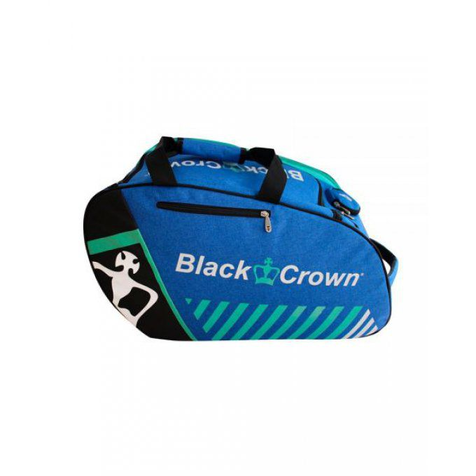 Sac de Padel BLACK CROWN WORK Bleu