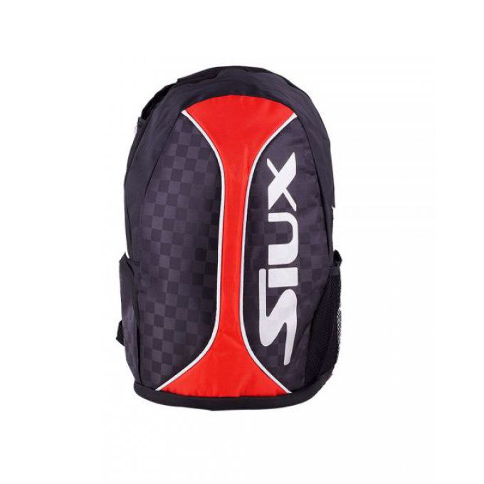 Sac de Padel SIUX TRAIL Red