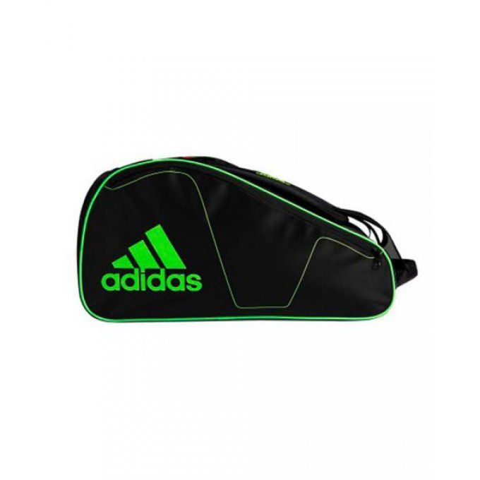 Sac de Padel ADIDAS BAG TOUR RED GREEN