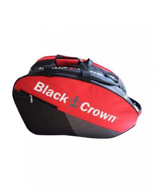 Sac de Padel BLACK CROWN rouge