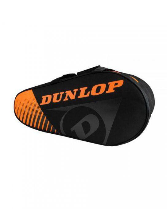 Sac de Padel DUNLOP TERMO PLAY NOIR/ORANGE
