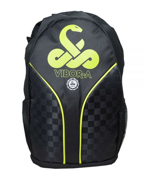 Sac de Padel VIBORA YELLOW