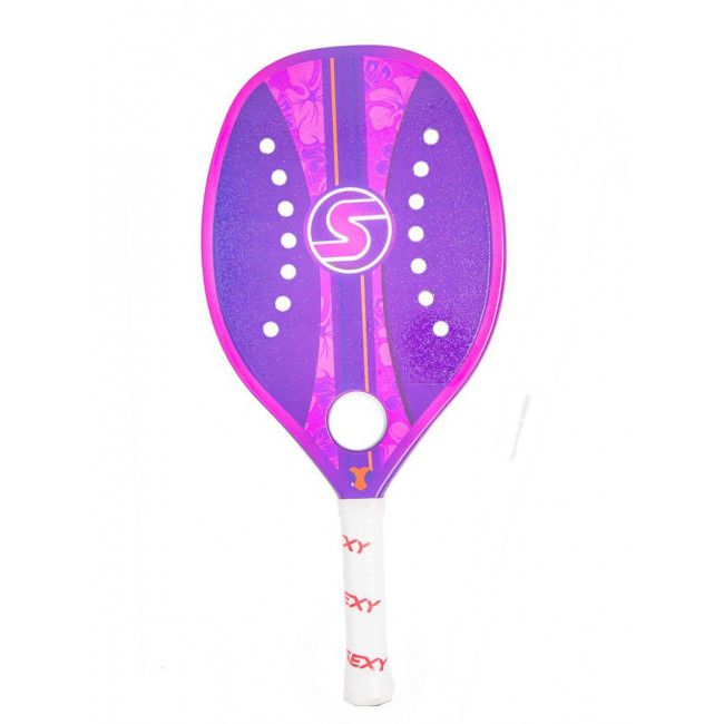 Raquette de beach tennis SEXY SIRF PURPLE 2020